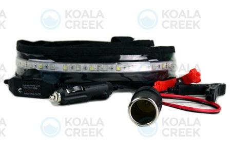 Koala Creek LED light 4