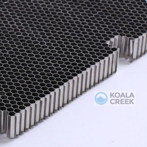 Koala Creek Overlander Rooftoptent aluminium honeycomb baseplate