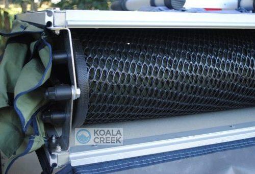 Koala Creek daktent sleep best anti condens mat