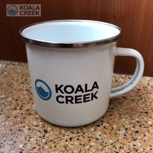 Koala Creek mok
