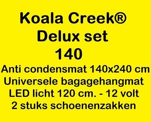 Koala Creek rooftoptent Deluxset-140