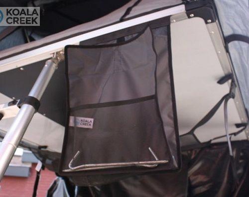 KOALA CREEK® 2 stuks daktent schoenzakken